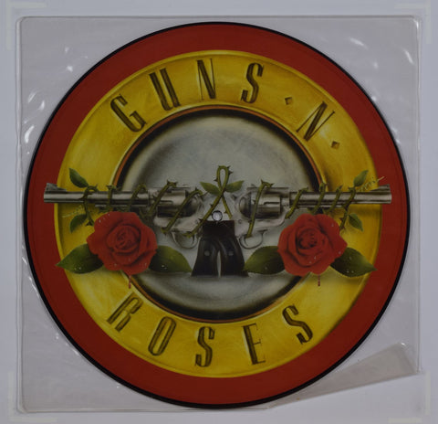 Guns N' Roses | Welcome To The Jungle
