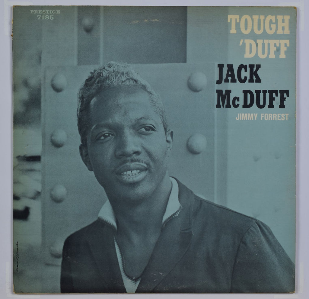 Brother Jack McDuff | Tough 'Duff