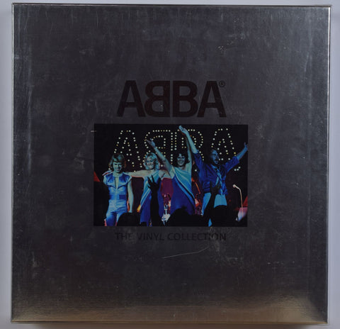 Abba | The Vinyl Collection