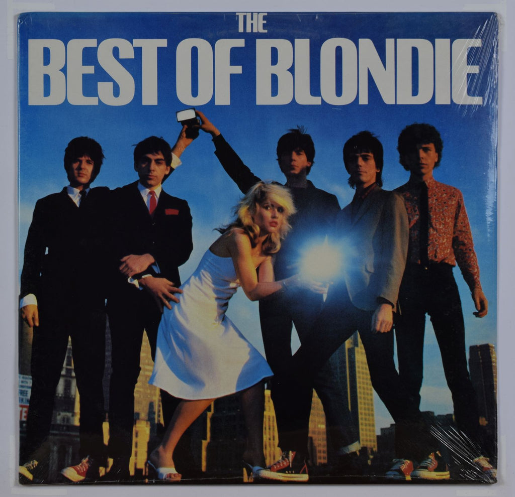 Blondie / The Best Of Blondie