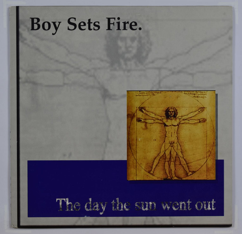 Boysetsfire | The Day The Sun Went Out