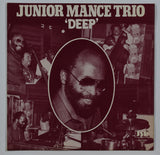 Junior Mance | Deep