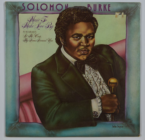 Solomon Burke | Music To Make Love By