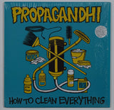 Propagandhi | How To Clean Everything