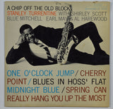 Stanley Turrentine | A Chip Off The Old Block