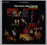Various Artists | The Stax/Volt Revue Live In London Volume One