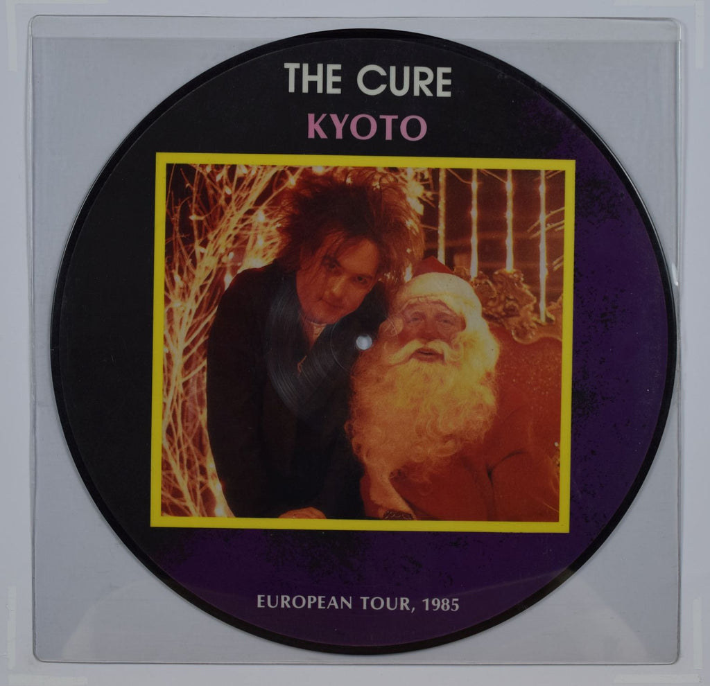 The Cure | Kyoto