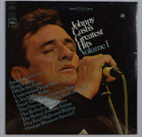 Johnny Cash | Johnny Cash's Greatest Hits Volume 1