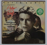 David Bowie/Philadelphia Orchestra | Peter And The Wolf