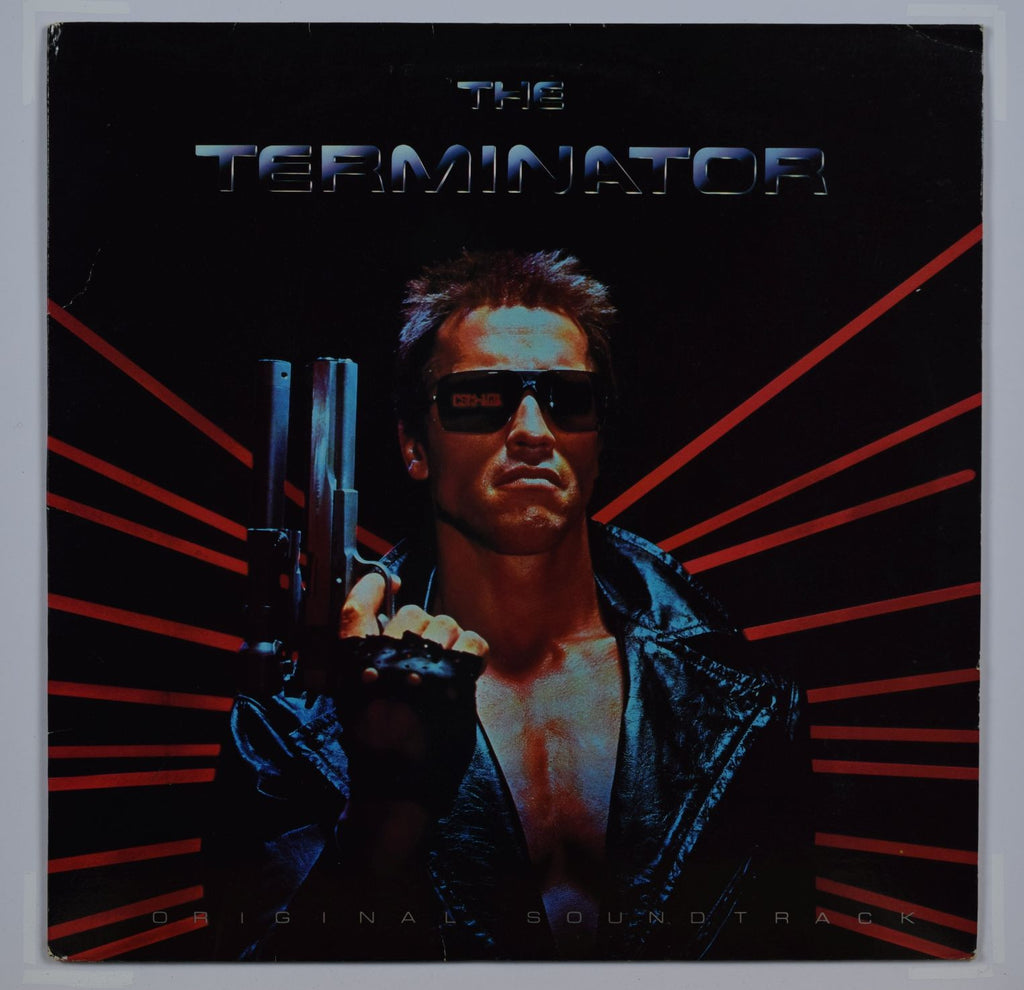 Various Artists | The Terminator Soundtrack