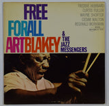 Blakey, Art | Free For All