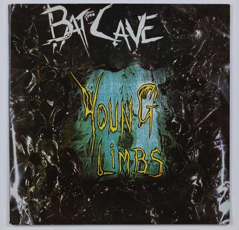 Bat Cave | Young Limbs And Numb Hymns