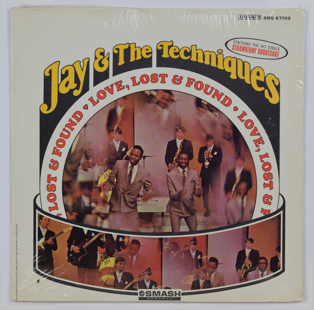 Jay & The Techniques | Love, Lost & Found