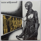 Nurse With Wound \ Chance Meeting On A Dissecting Table...