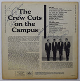 Crew Cuts / The Crew Cuts On The Campus