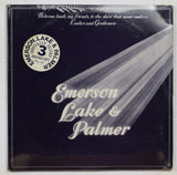Emerson, Lake & Palmer / Welcome Back, My Friends...