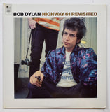 Bob Dylan / Highway 61 Revisited