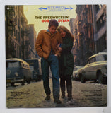 Bob Dylan / The Freewheelin' Bob Dylan