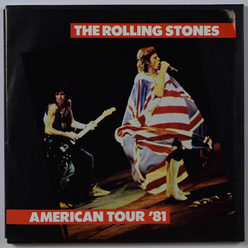 The Rolling Stones | American Tour '81