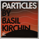 Basil Kirchin / Particles
