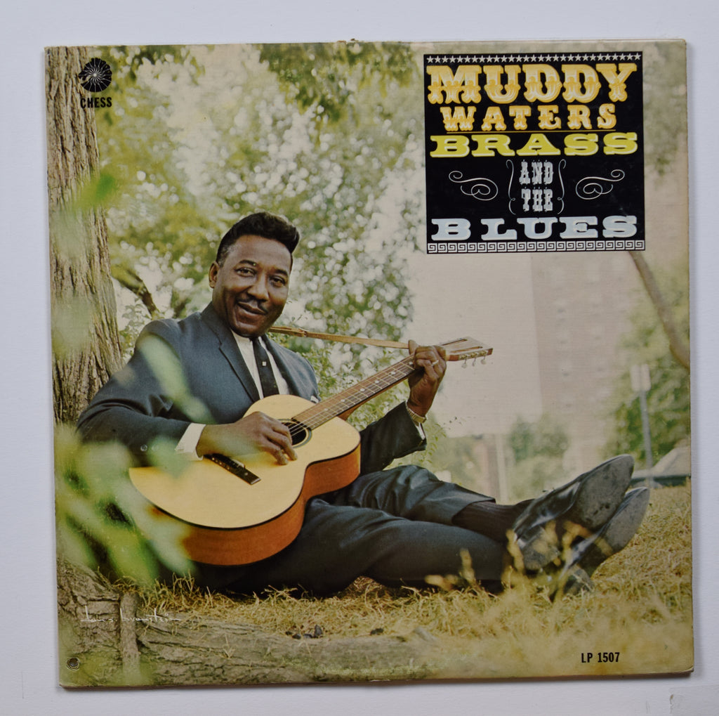 Muddy Waters / Brass And The Blues