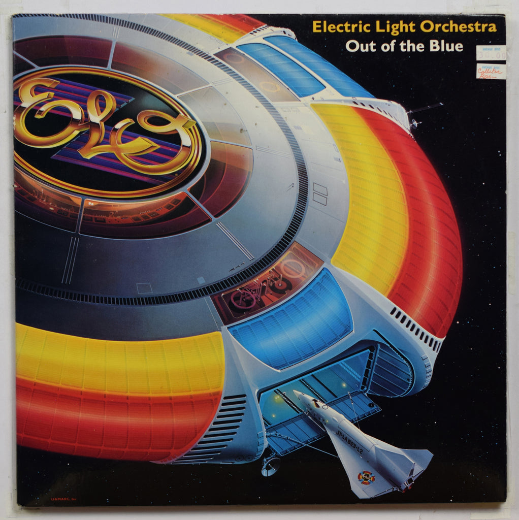 Electric Light Orchestra / Out Of The Blue
