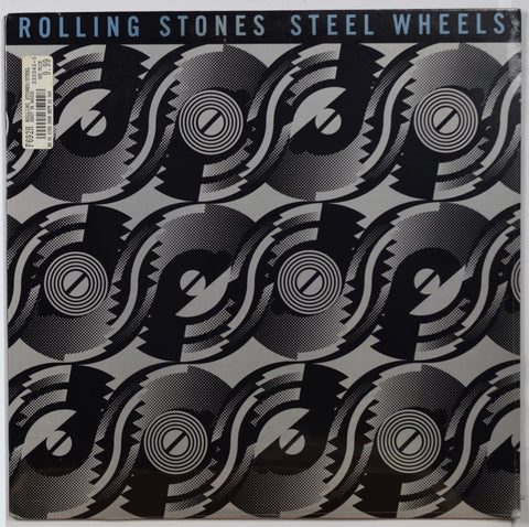 Rolling Stones / Steel Wheels