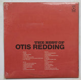 Otis Redding / The Best Of Otis Redding