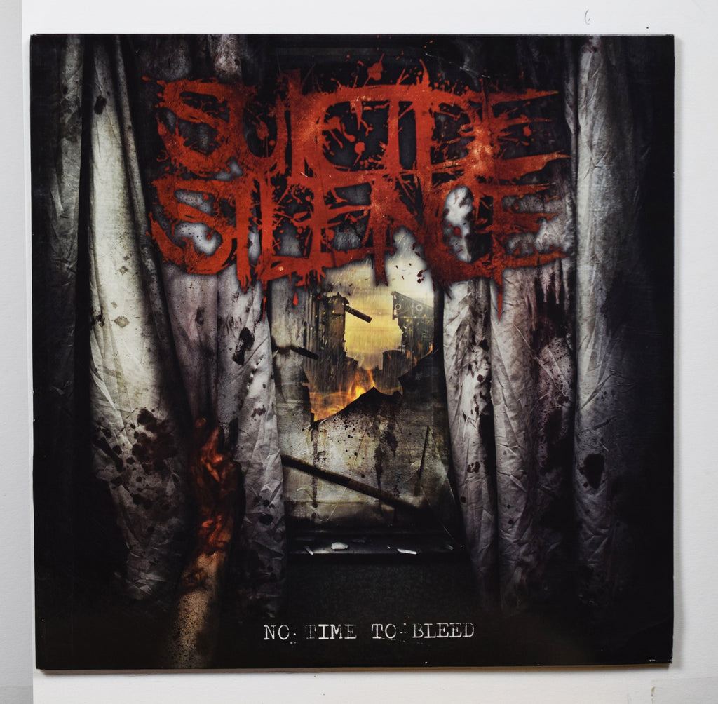 Suicide Silence / No Time To Bleed
