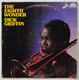 Dick Griffin / The Eighth Wonder