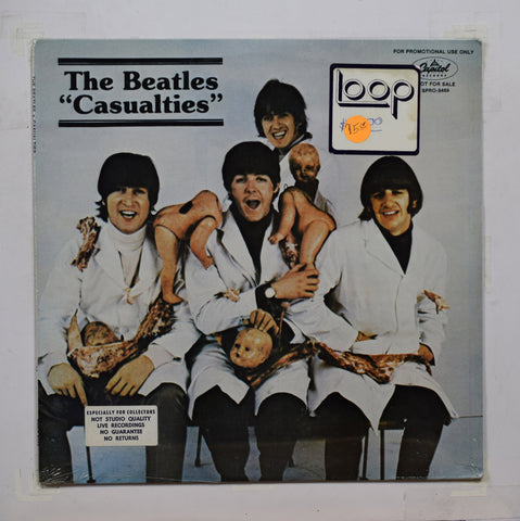 Beatles / Casualties