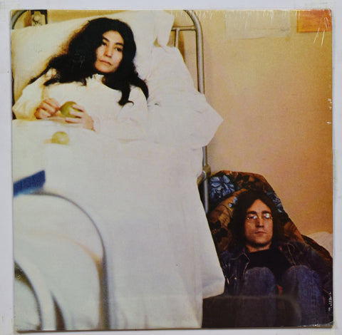 John Lennon - Yoko Ono / Unfinished Music #2