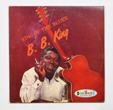 B.B. King / King Of The Blues