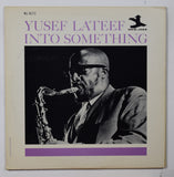 Yusef Lateef / Into Something