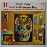 Pierre Henry / Mass For The Present Time