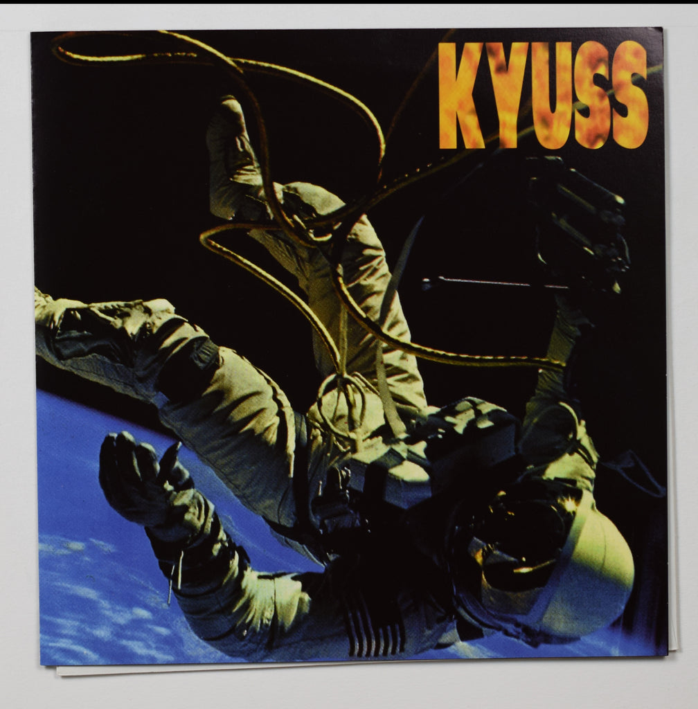 Kyuss / Into The Void