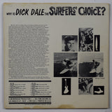 Dick Dale & His Del-Tones / Surfers Choice
