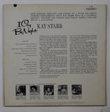 Kay Starr / I Cry By Night