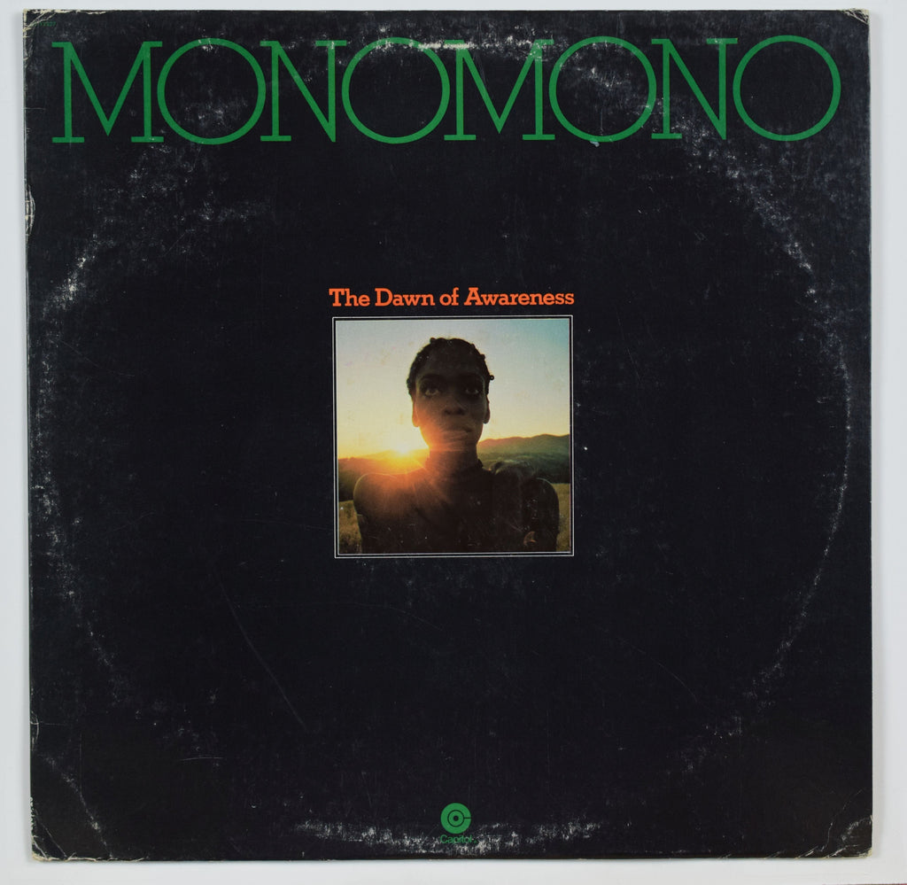 Monomono | The Dawn Of Awareness