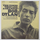 Bob Dylan / The Times They Are A-Changin'