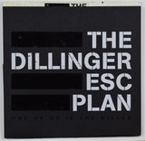 The Dillinger Escape Plan | One Of Us Is The Killer