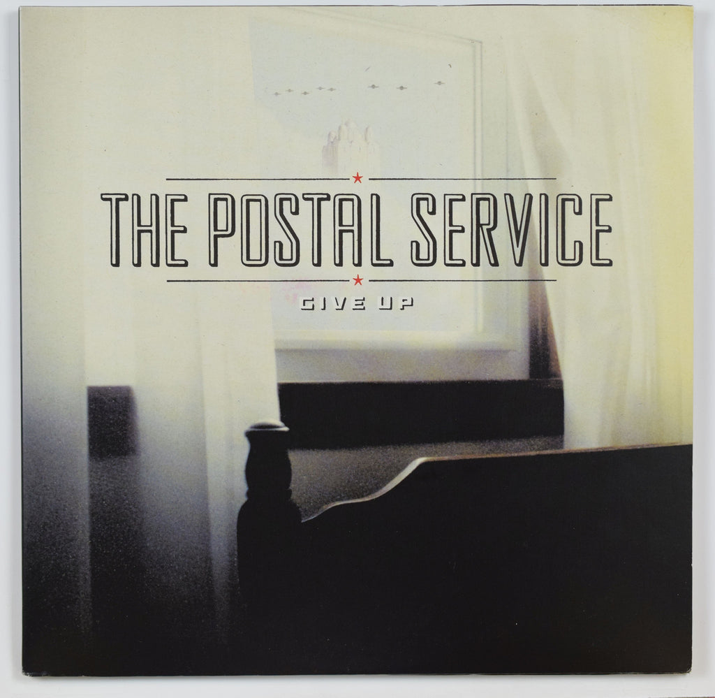 The Postal Service | Give Up