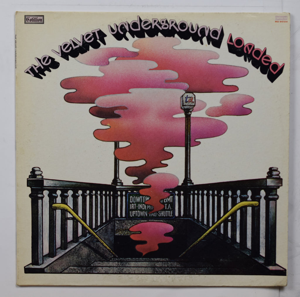 Velvet Underground / Loaded