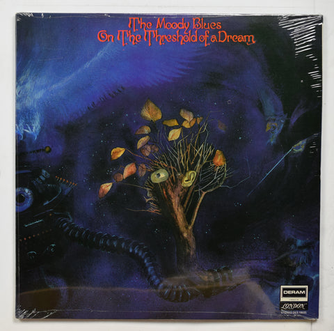 Moody Blues / On The Threshold Of A Dream