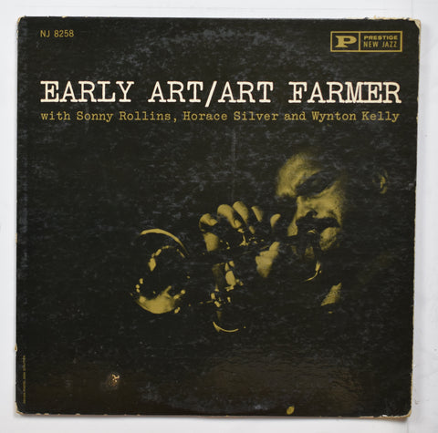 Art Farmer / Early Art