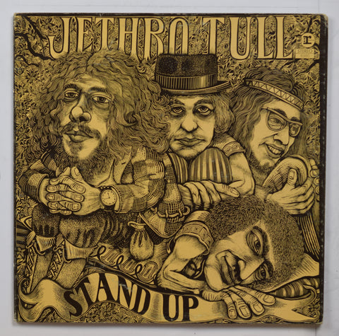 Jethro Tull / Stand Up