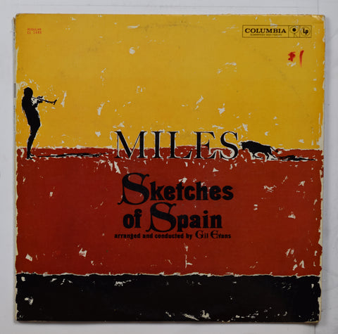 Miles Davis / Sketches Of Spain