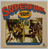 Funk Inc. | Superfunk