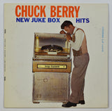 Chuck Berry | New Juke Box Hits