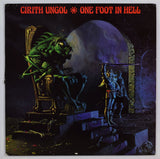 Cirith Ungol | One Foot In Hell
